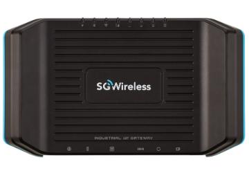 SGW6010 Cellular Gateway